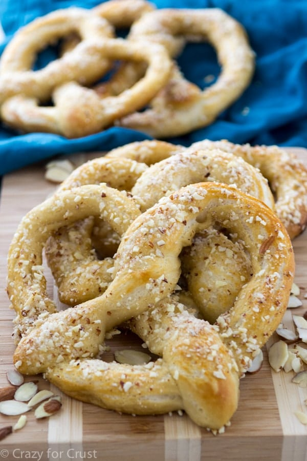 Almond Crunch Soft Pretzels (13 of 14)