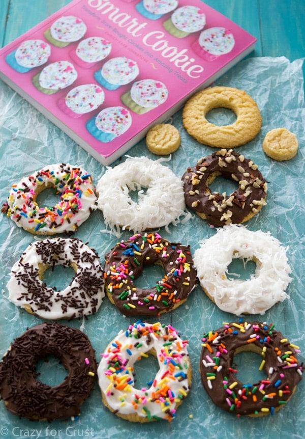 Doughnut Cookies (8 of 12)