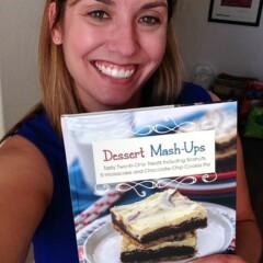 me and dessert mashups