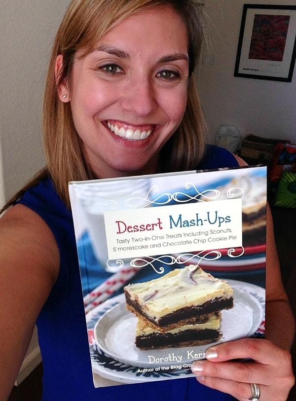 Crust & Crumbs 16: Dessert Mash-Ups Giveaway!