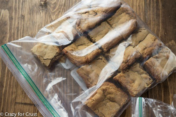 Freezing baked goods (5 of 6)