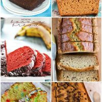 Over 100 Quick Bread Recipes