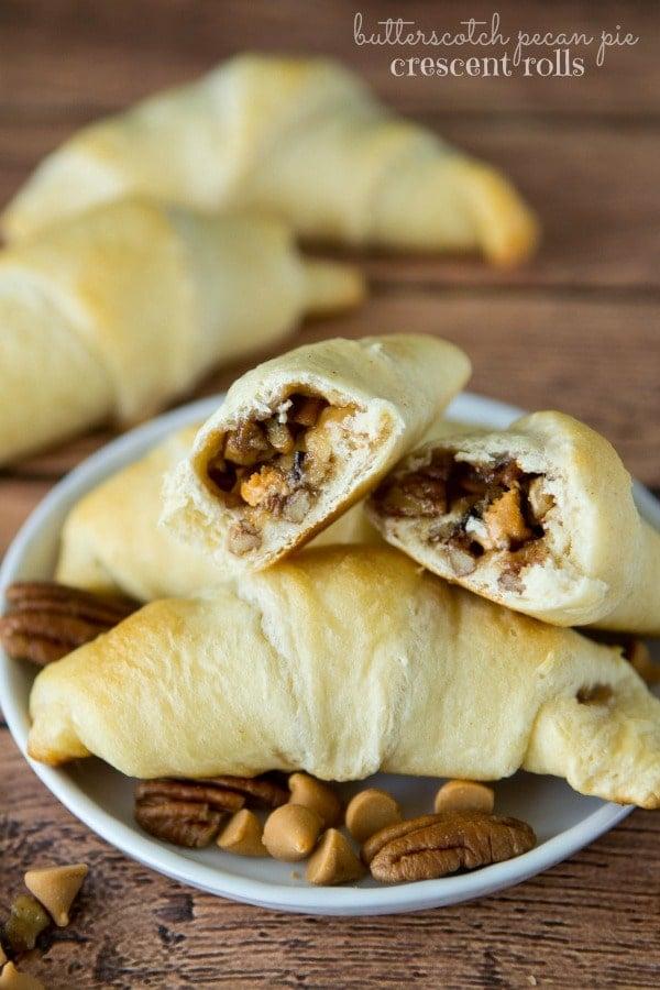 Butterscotch Pecan Pies (10 of 11)w