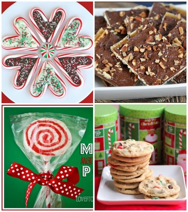 Homemade Holiday Gift Ideas: Even More Treats!
