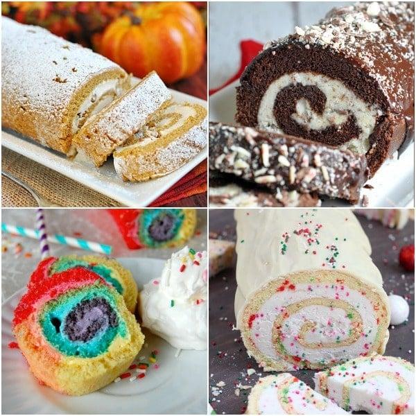 Cake Roll 1