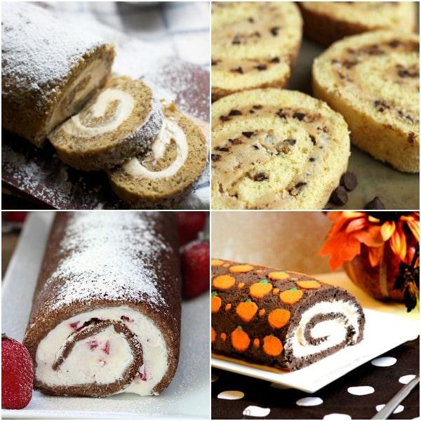 Cake Roll 3