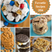 My Favorite Recipes 2014