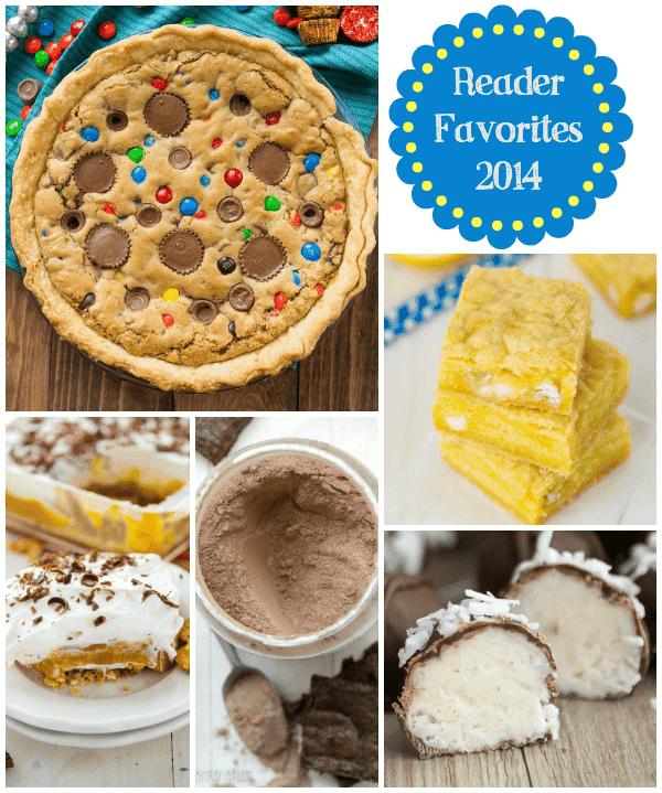 Reader favorites 2014