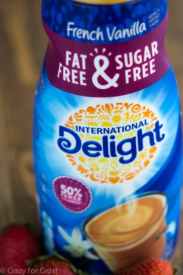 International Delight Creamer (1 of 1)