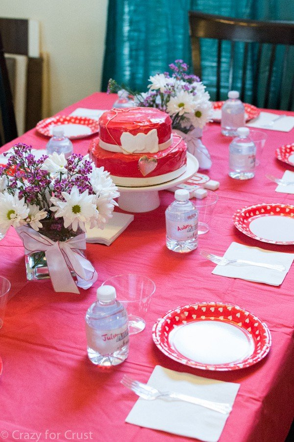 Annie Birthday Party Tutorial (14 of 21)