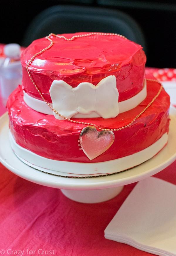 Annie Birthday Party Tutorial (16 of 21)
