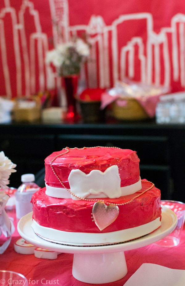 Annie Birthday Party Tutorial (18 of 21)