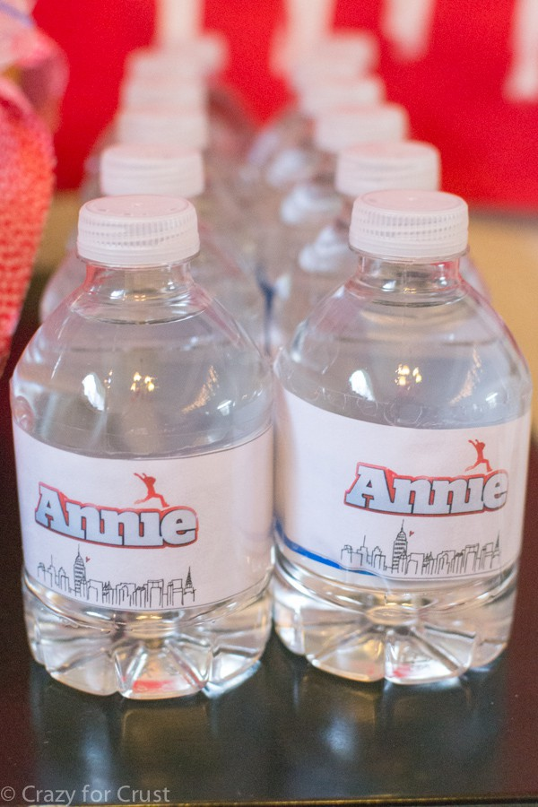 Annie Birthday Party Tutorial (7 of 21)