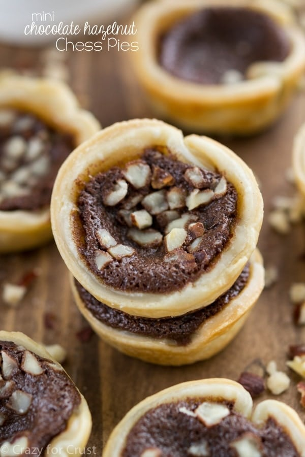 Mini Hazelnut Chocolate Chess Pies (3 of 11)w