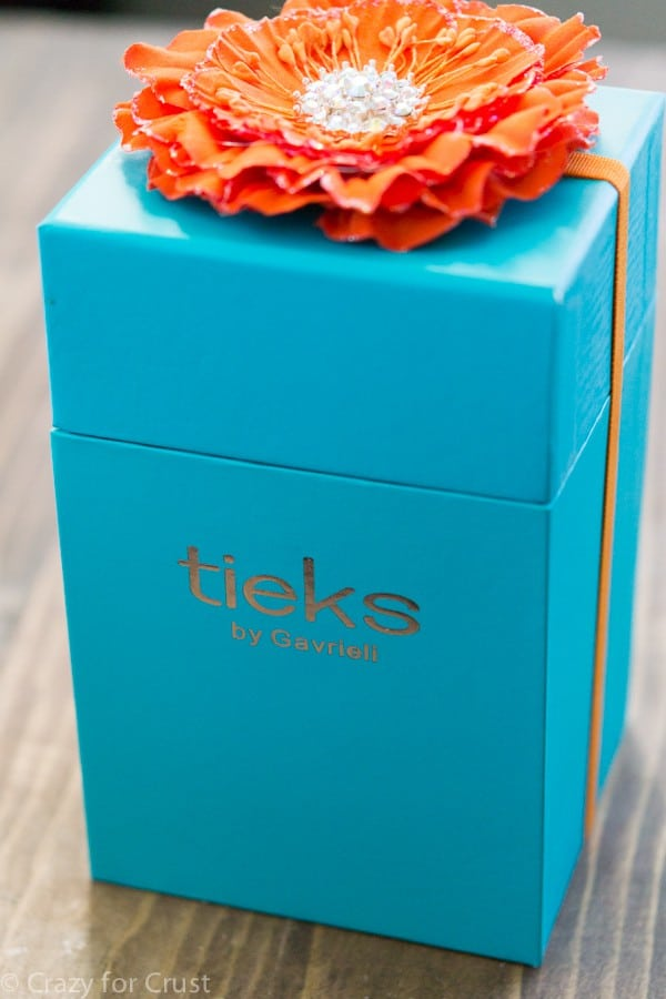 Mint Tieks Review (2 of 7)