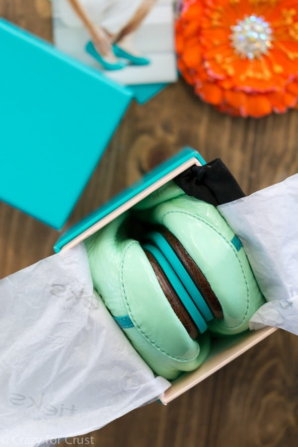 Mint Tieks Review (3 of 7)