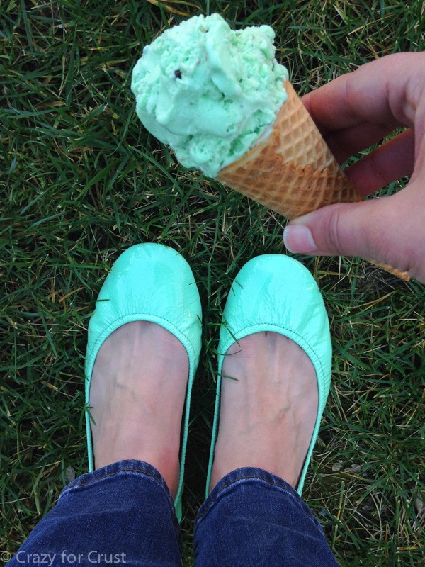 Mint Tieks Review (6 of 7)