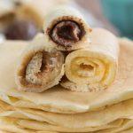 Easy Pancake Rolls