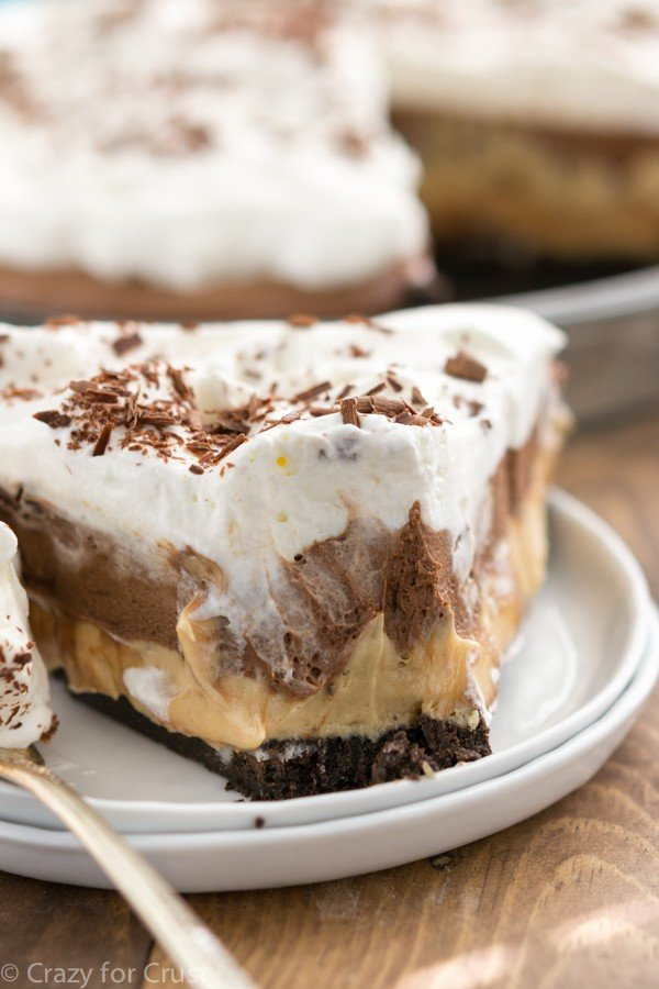 Peanut Butter Chocolate Cream Pie (12 of 13)