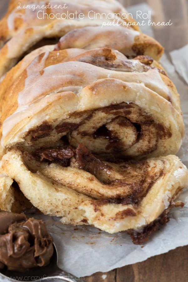 Chocolate Cinnamon Roll Pull Apart Bread (4 of 7)w