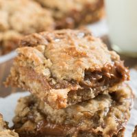Dulce de Leche Revel Bars (4 of 6)w