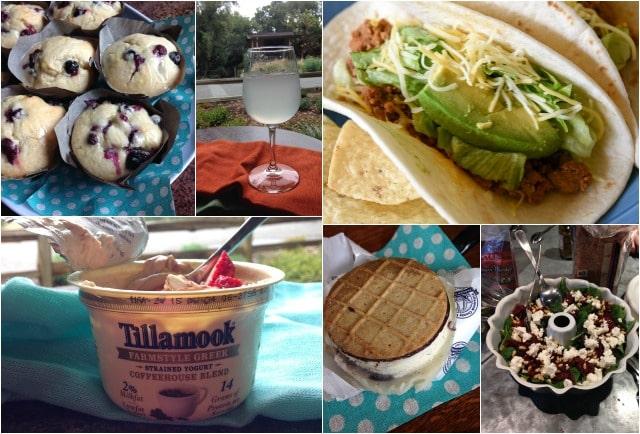 Blogger Refresh Meals