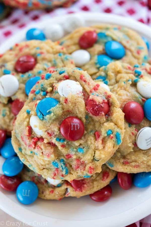 Fireworks Pudding Cookies (3 of 8)