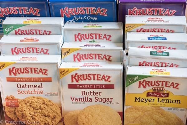 Krusteaz (1 of 1)