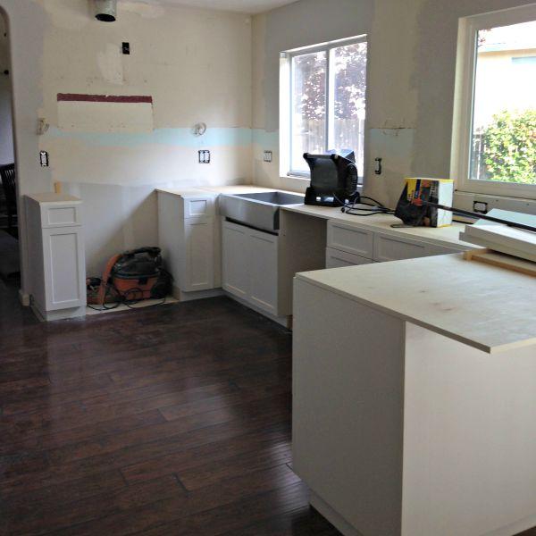 Kitchen mid