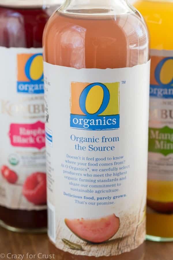 O Organics Kombucha (4 of 5)