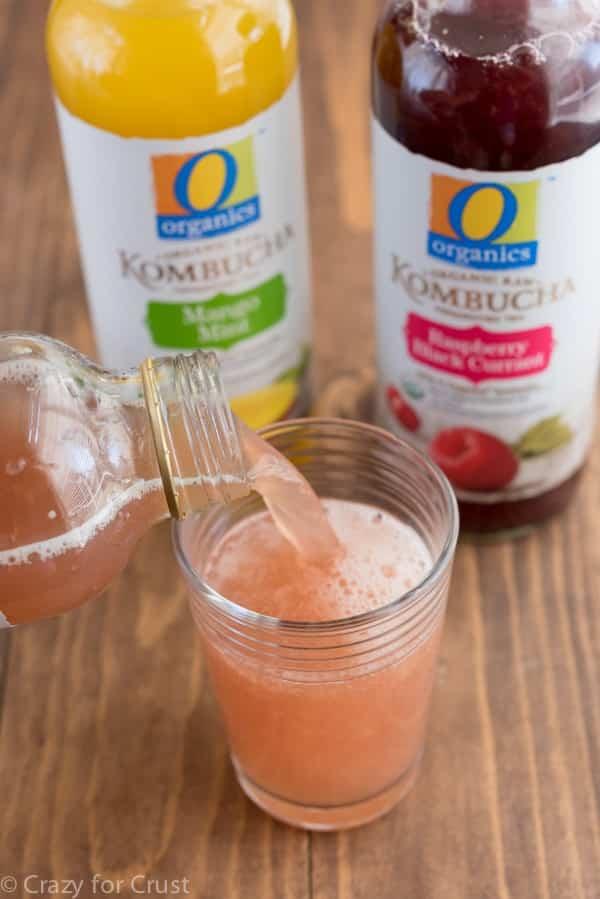 O Organics Kombucha (5 of 5)
