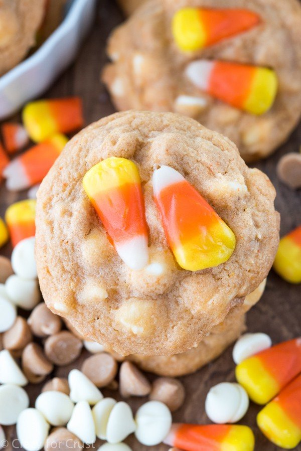 Easy Butterscotch Pudding Cookies Recipe