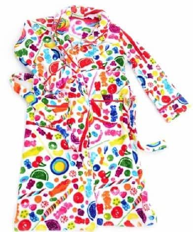 Dylans robe