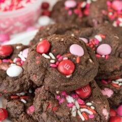 Very Valentine Cookies (3 of 7)w