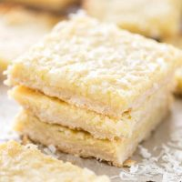 Gooey Coconut Pie Bars (2 of 6)
