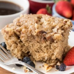 Slow Cooker Coffee Cake (7 of 10)