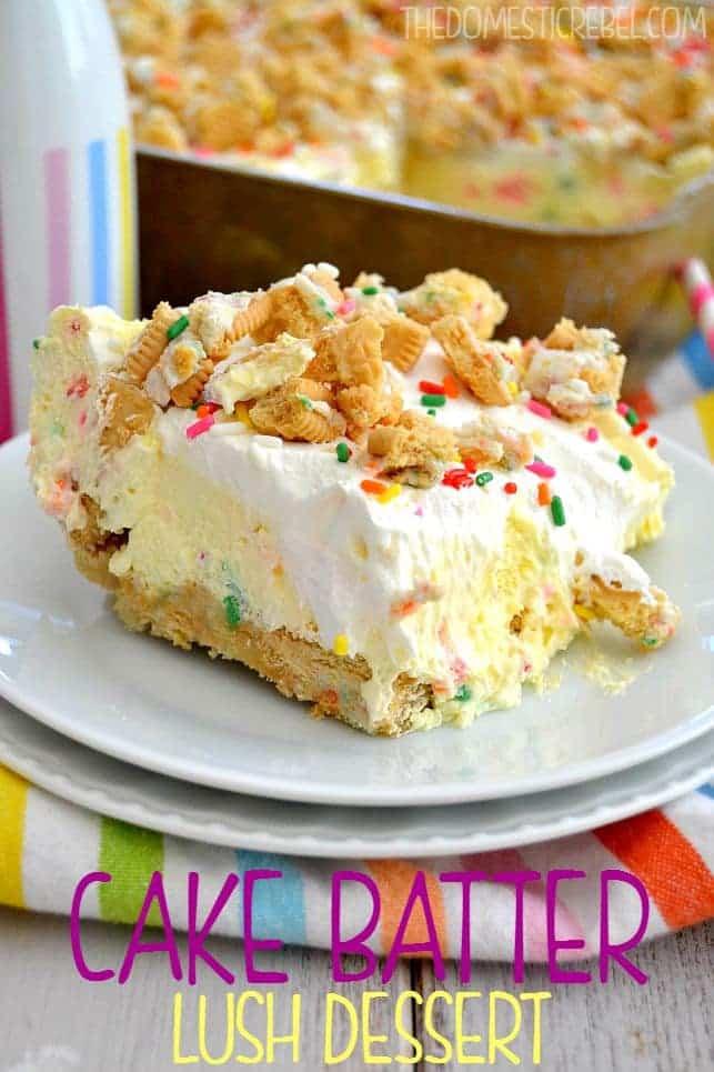 Gluten Free Birthday Cake Boston