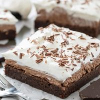French Silk Brownies (2 of 6)