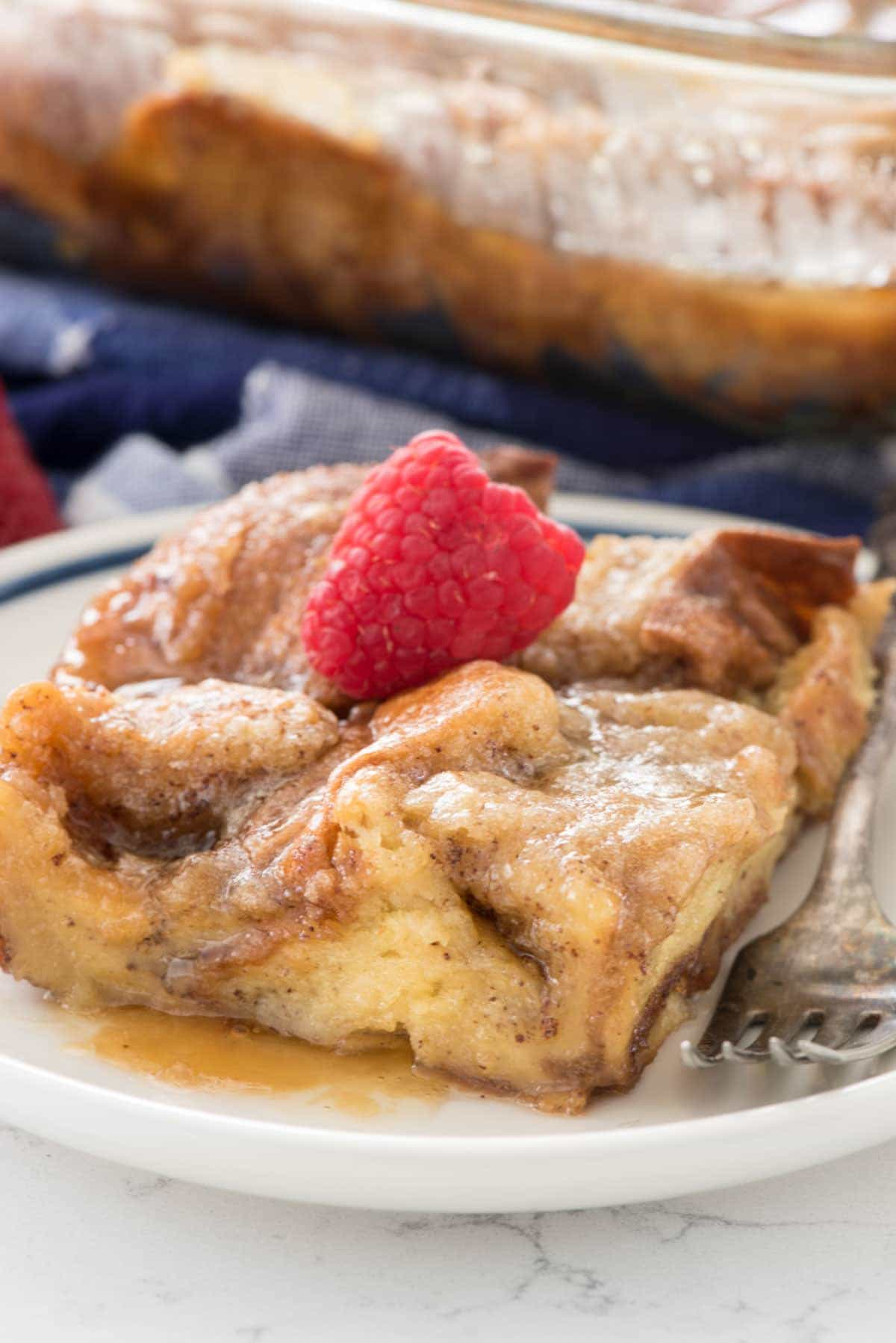 Overnight Monkey Bread French Toast Casserole (3 of 6)