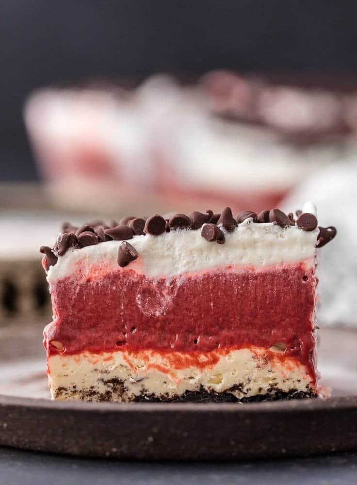 21 No Bake Layered Dessert Lush Recipes Crazy For Crust Watermelon Wallpaper Rainbow Find Free HD for Desktop [freshlhys.tk]