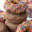 Baked Chocolate Donuts (2 of 6)