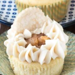 Apple Pie Cupcakes (3 of 4)