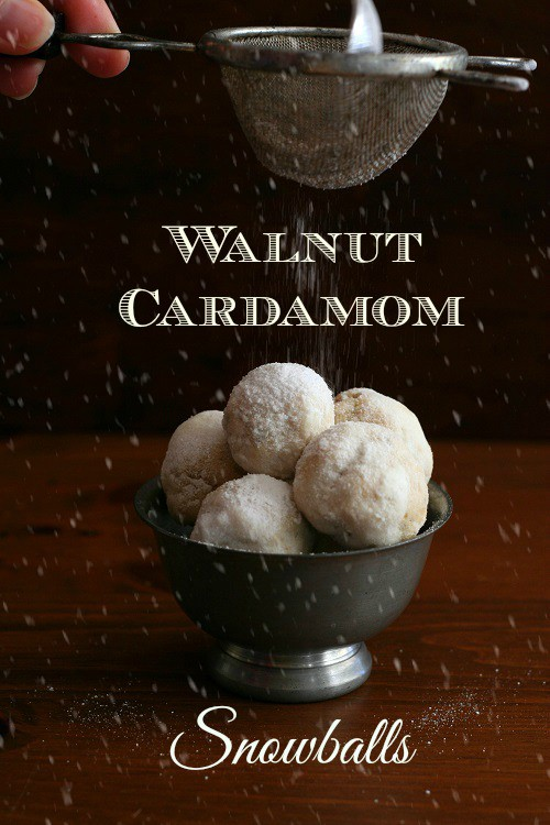 mexican wedding cakes with walnuts 24 must make snowball cookie recipes for crust 17324