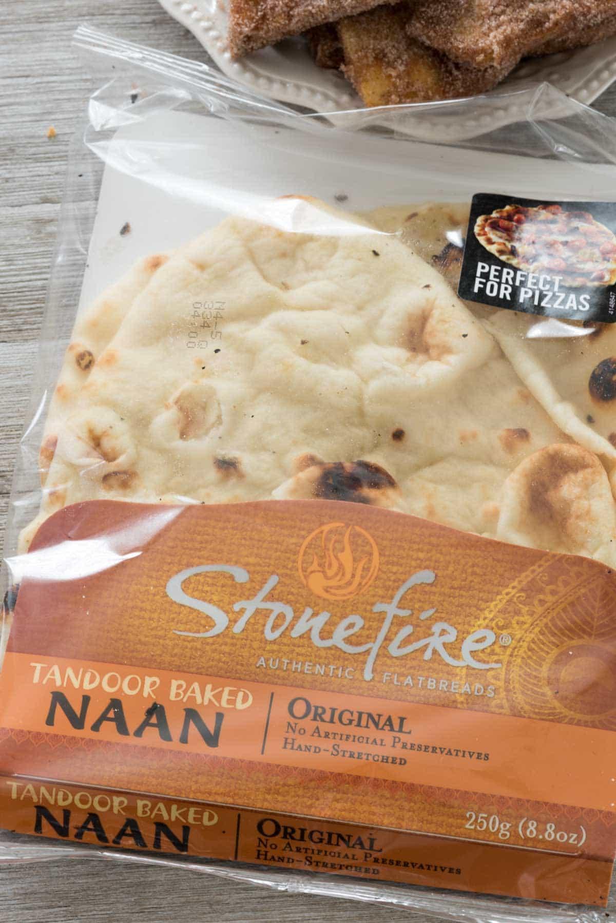 Stonefire Naan