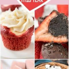 18 Valentine's Day Recipes to Love