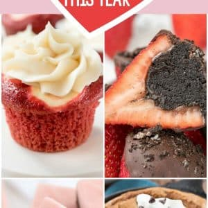 18 Valentine's Day Recipes to Love