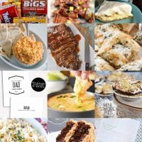 Father's Day BBQ Party Plan