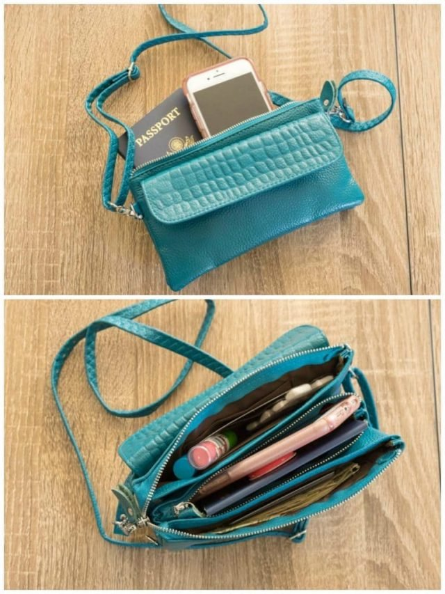 wallet clutch purse