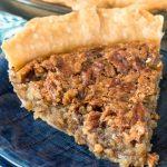 Brown Sugar Pecan Pie