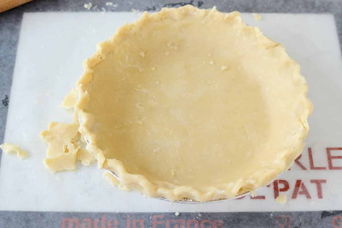 Butter Shortening Pie Crust Crazy For Crust